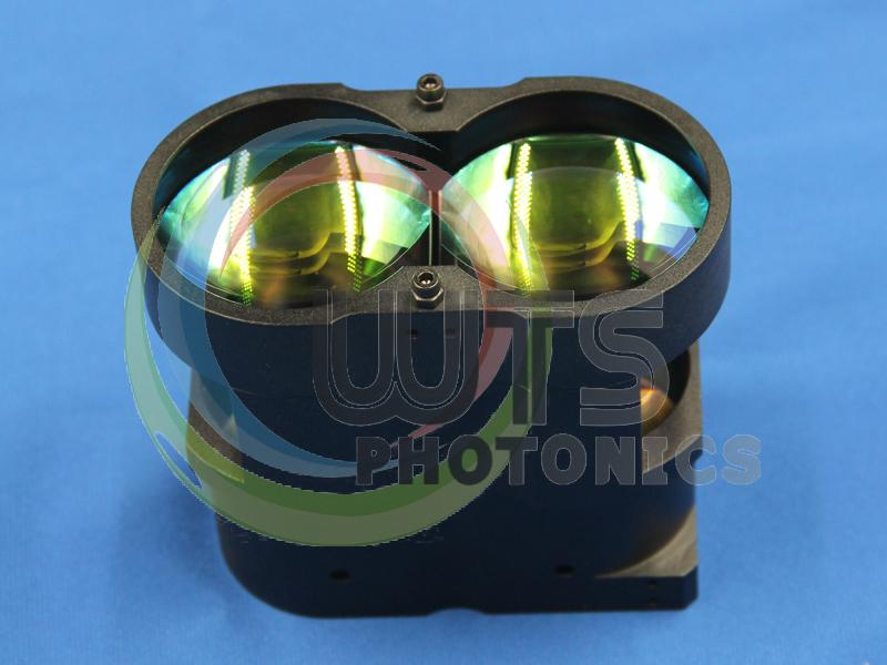 custom-made lenses
